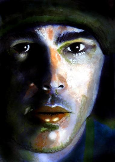Josh Hartnett by brainfree